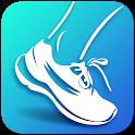 Step Tracker - Pedometer, Daily Walking Tracker icon
