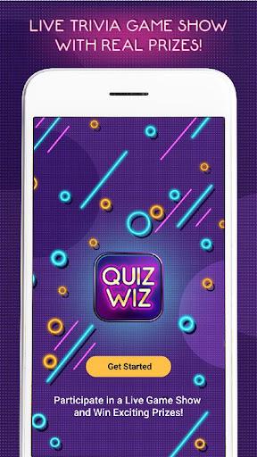 Quiz Wiz 3.4 screenshots 1