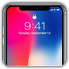 LockScreen For Iphone X APK