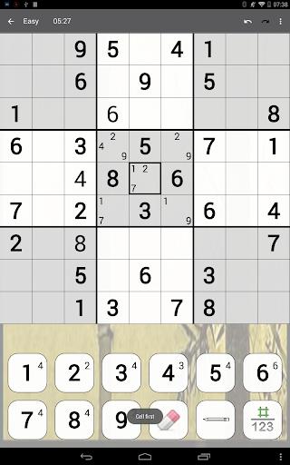 sudoku premium genina apk