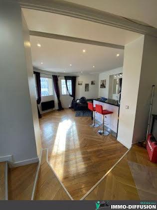 Vente studio 42 m2