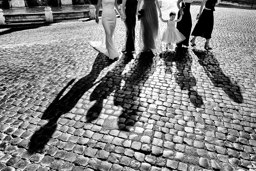 Wedding photographer Massimiliano Magliacca (Magliacca). Photo of 10.08.2017
