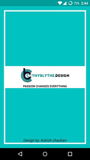 CathyBlythe - Design Portfolio