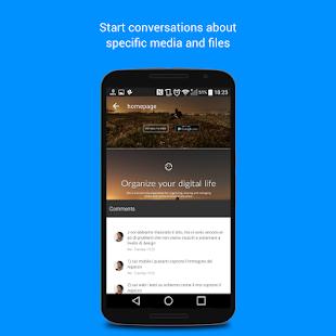 Edo: Organize and share- screenshot thumbnail