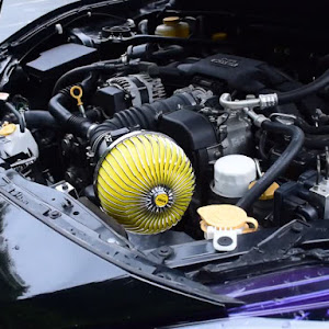 86  ZN6 GT 6MTのカスタム事例画像 れいちゃん✩.*˚さんの2019年08月27日20:43の投稿