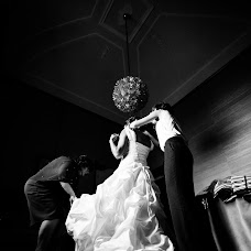 Wedding photographer Isabel Fassone (fassone). Photo of 06.05.2015
