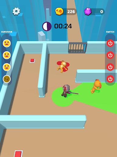 No One Escape android2mod screenshots 10