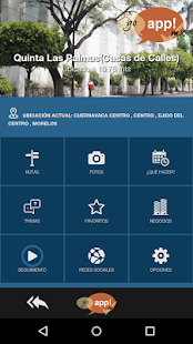 GoAppMx - Travel Guide Interactive- screenshot thumbnail
