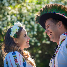 Wedding photographer Marius Valentin (mariusvalentin). Photo of 02.04.2018