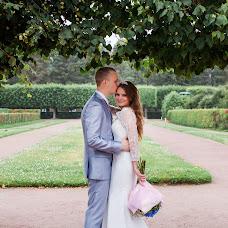 Wedding photographer Yuliya Borisova (juliasweetkadr). Photo of 17.10.2017
