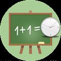 Math Games - IQ Test icon