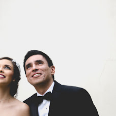 Wedding photographer Misael Vargas (MisaelVargas). Photo of 10.04.2016