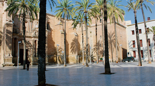 La Catedral: La plaza que perdimos