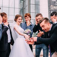 Свадебный фотограф Павел Галашин (Galant). Фотография от 25.09.2017