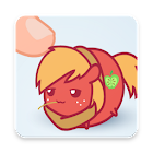 No Touching! 2018 Poney icon