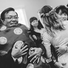 Wedding photographer Tim Ng (timfoto). Photo of 03.08.2017