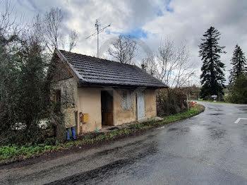 maison à La Chapelle-Thècle (71)