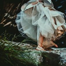 Wedding photographer Valery Garnica (focusmilebodas2). Photo of 15.03.2018