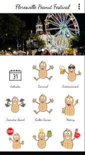 Floresville Peanut Festival - náhled