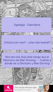 Badator Olentzero - náhled