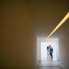 Wedding photographer Annie Bertrand (bertrand). Photo of 31.01.2017
