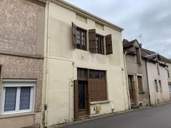 maison à Salornay-sur-Guye (71)