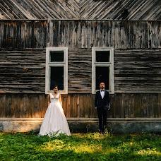 Wedding photographer Volodimir Gorin (1Goryn). Photo of 23.10.2015