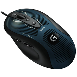 Logitech G400s 910-003589 Optical Gaming Mouse