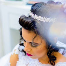 Wedding photographer Sintia Toledo Filardêncio (sintiatoledo). Photo of 02.10.2017