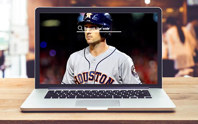 Alex Bregman HD Wallpapers MLB Theme
