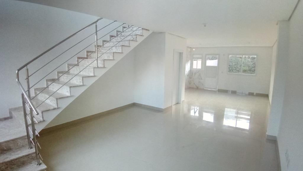 Casa Residencial à venda, Alto Petrópolis, Porto Alegre 110m²
