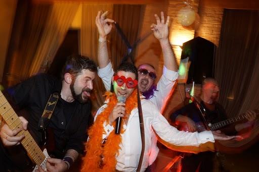 Wedding photographer Barbara Fabbri (fabbri). Photo of 22.03.2014