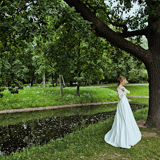 Wedding photographer Elena Yukhina (EllySmile). Photo of 26.07.2016