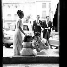 Wedding photographer David Villalobos (davidvs). Photo of 14.02.2017