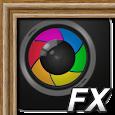 Camera ZOOM FX Picture Frames icon