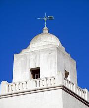 Photo: El Presidio Real de San Diego