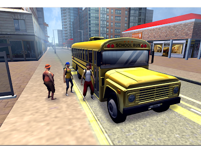 Schoolbus-Simulator-2016 11