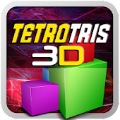 Tetrotris 3D Game
