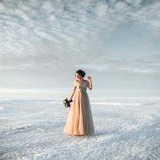 Wedding photographer Andrey Smirnov (AndrewSmirnov). Photo of 27.02.2017