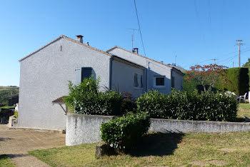 maison à Peaugres (07)