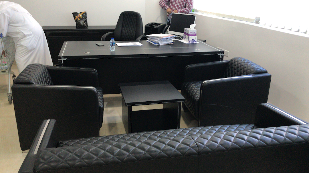 Al Sama Used Office Furniture Trading - Used Office Furniture Shop