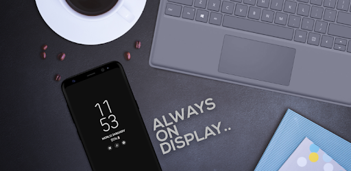 Always on Display - AMOLED Wallpapers - Apps on Google