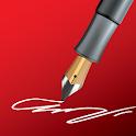 GraphoTools :Handwriting Analysis Personality Test icon