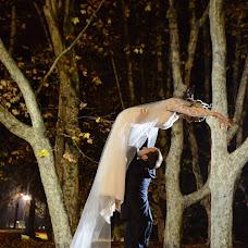 Wedding photographer Ronchi Peña (ronchipe). Photo of 03.11.2017
