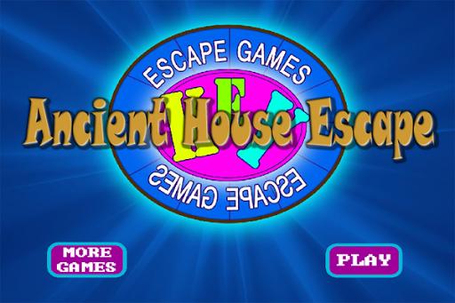 AncientHouseEscape