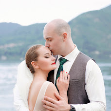 Nhiếp ảnh gia ảnh cưới Elena Gladkikh (EGladkikh). Ảnh của 17.05.2019