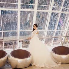 Wedding photographer Rostislav Rosickiy (rostislav). Photo of 08.02.2016
