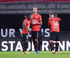 🎥 Jérémy Doku signe son premier assist avec Rennes