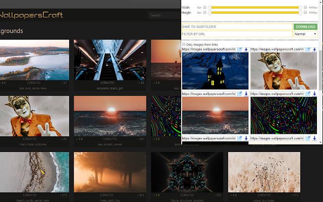 Image Downloader - Picture Saver