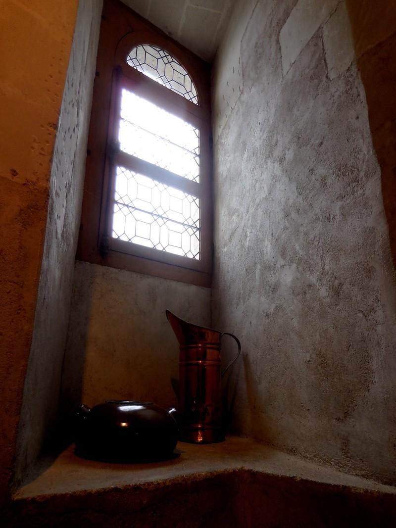 Cucina del Castello di Chenonceau di Mar955